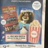herald-sun-newspaper-print-scent-advertisement-magagascar-cinema-movie-popcorn