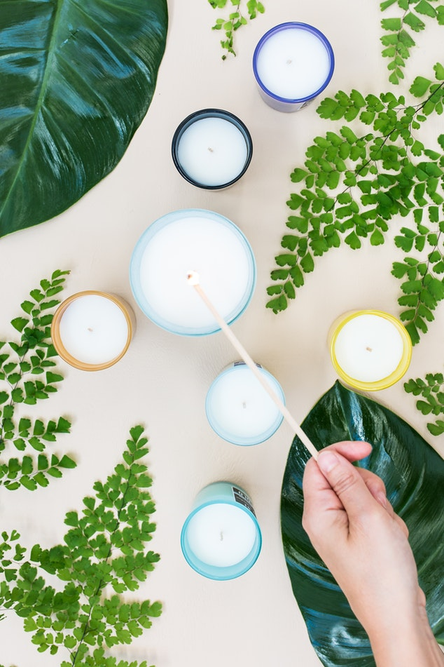 How to Create a Blazing Scented Sampling Marketing Plan for Your Candle Business