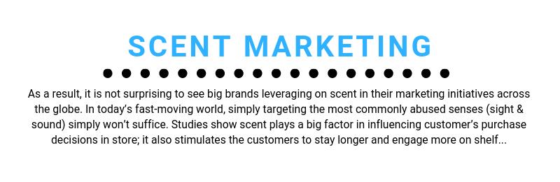 scent marketing