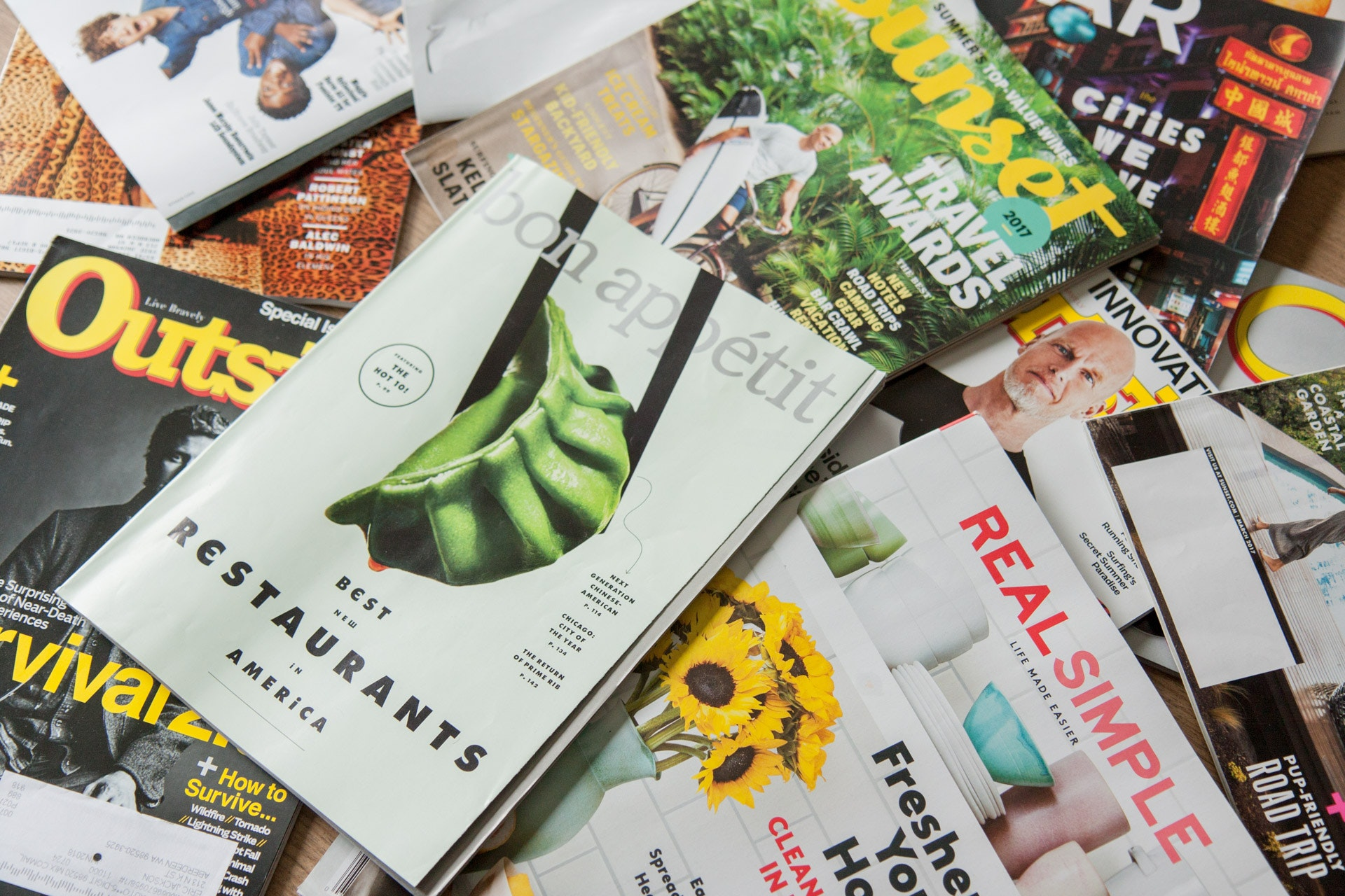 Supercharge Your Print Campaign with Scent in Magazines