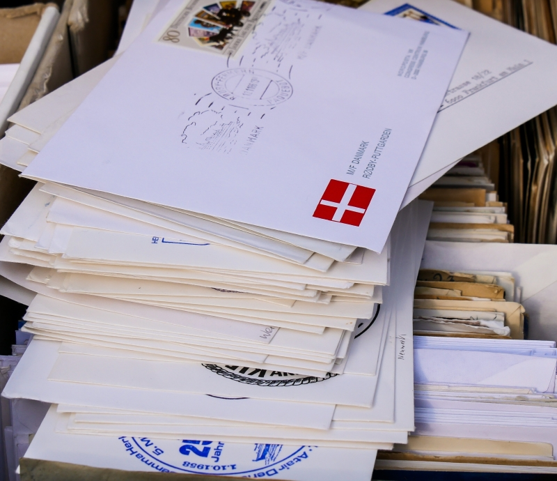 How to Organise a Scented Direct Mail Campaign